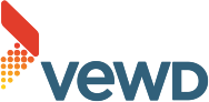 Vewd Software logo