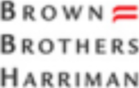 Brown Brothers Harriman logo