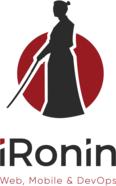 iRonin.IT logo