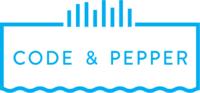 Code&Pepper logo
