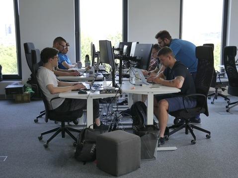 UserEngage sp. z o.o. - company insight 5