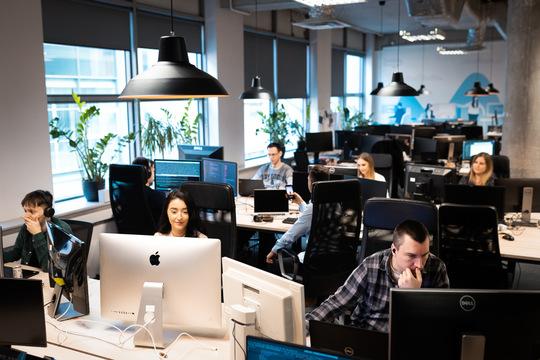 4soft - company insight 2