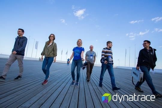 Dynatrace - company insight 3