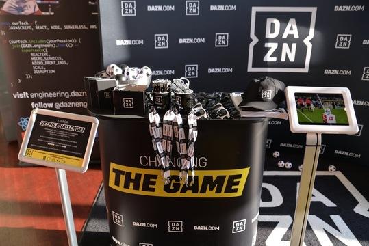DAZN - company insight 3