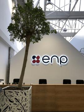 E Net Production Sp. z o.o. - company insight 1