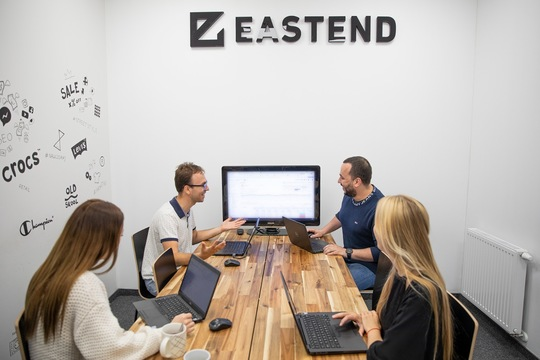 EASTEND - company insight 4