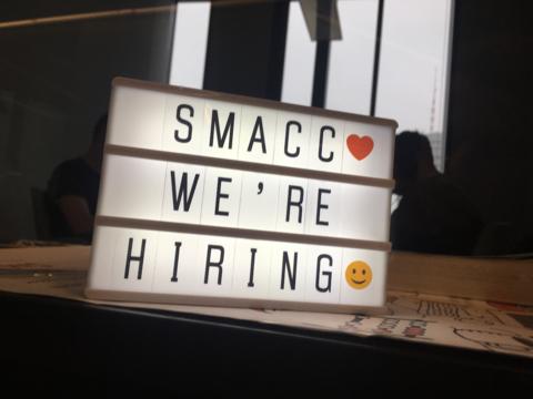SMACC.io - company insight 1