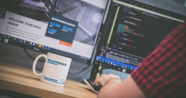 BEUMER Group Poland - company insight 14