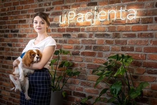 uPacjenta.pl - company insight 6