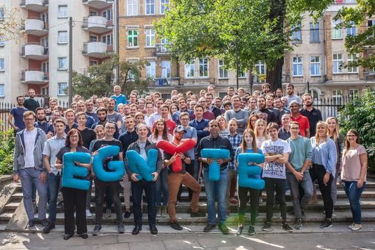 Egnyte Poland - company insight 1