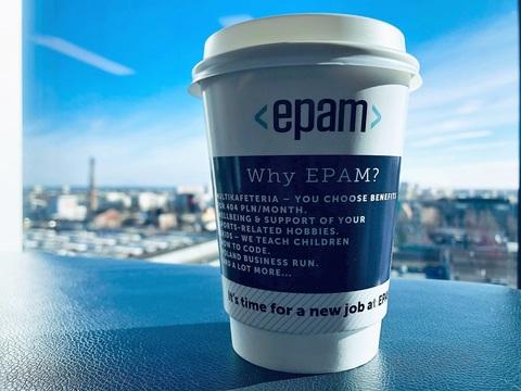 EPAM Systems - company insight 3