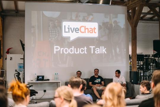 LiveChat Software SA - company insight 6