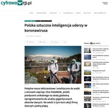 DataWalk - company insight 6