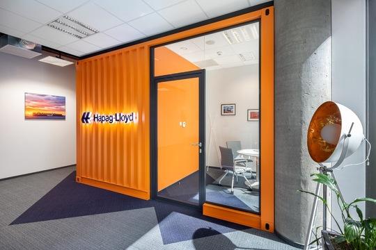 Hapag Lloyd - company insight 2