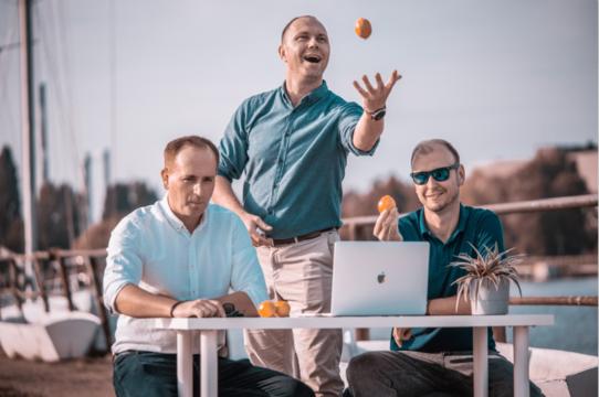 LemonMind.com - company insight 1