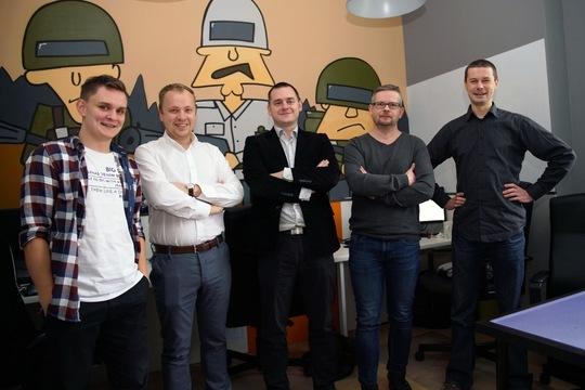 Loando Group - company insight 1