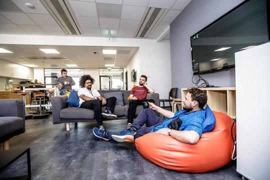 Unity Group  - company insight 1