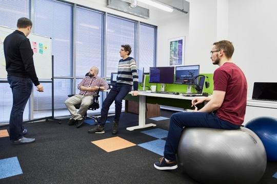 Droptica - company insight 5