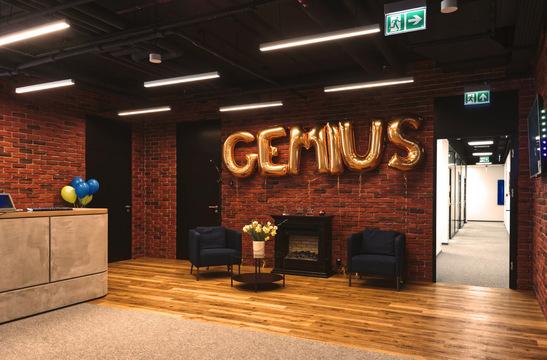 Gemius - company insight 1