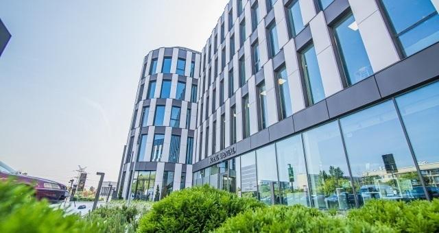 BEUMER Group Poland - company insight 1