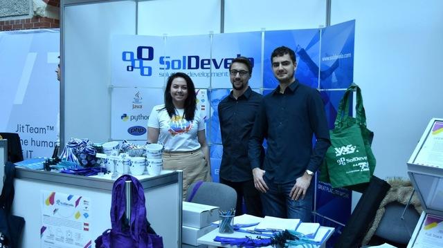 Soldevelo - company insight 1