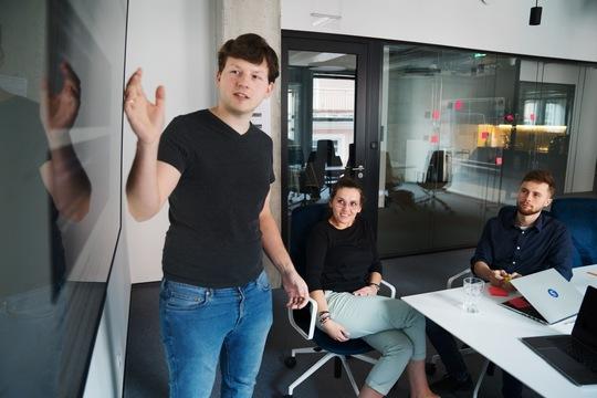 Spyrosoft - company insight 2