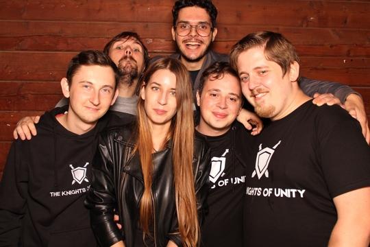 The Knights of Unity - company insight 3