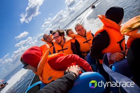 Dynatrace - company insight 1