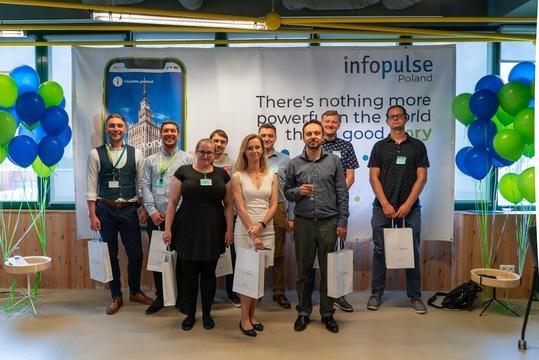 Infopulse - company insight 2