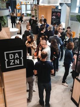 DAZN - company insight 5