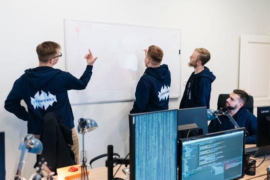 EthWorks - company insight 2