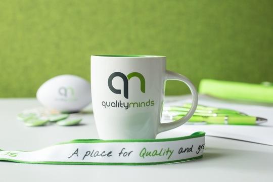 QualityMinds - company insight 4