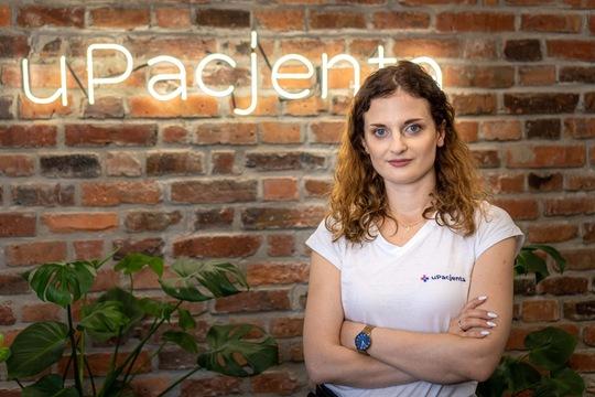 uPacjenta.pl - company insight 1