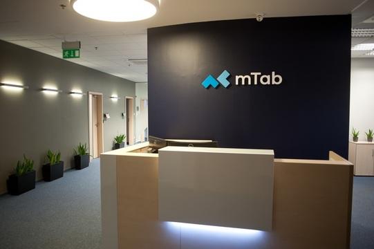 mTab Poland - company insight 1