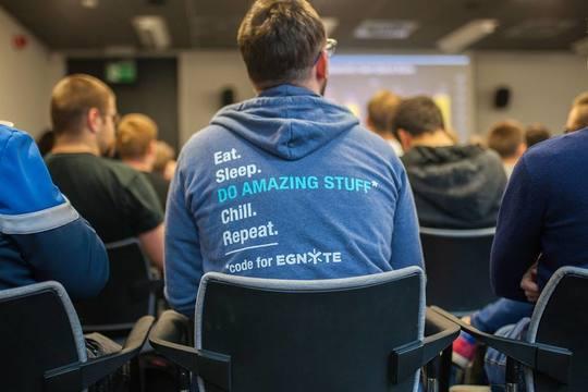 Egnyte Poland - company insight 3