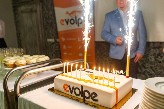 eVolpe - company insight 2