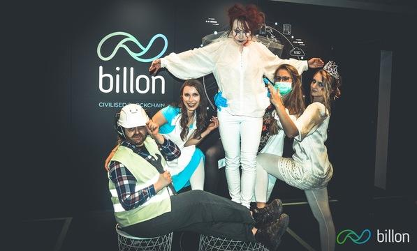 Billon - company insight 6