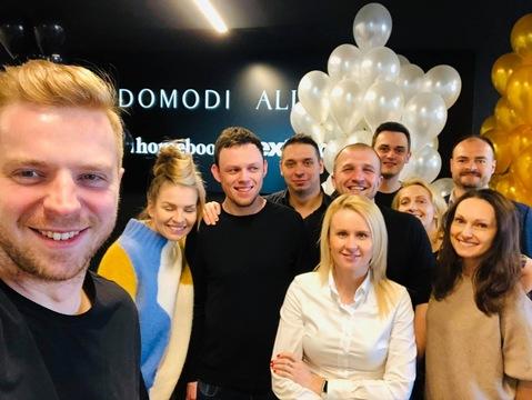 Grupa Domodi - company insight 4
