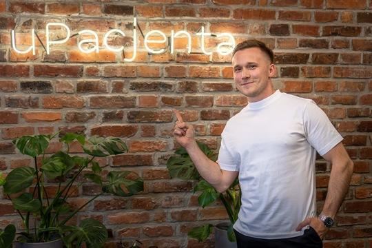 uPacjenta.pl - company insight 5