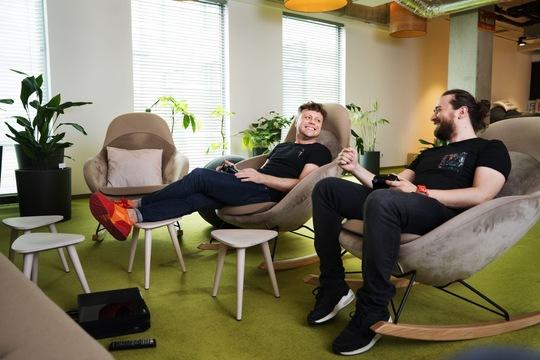 Spyrosoft - company insight 4