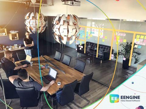 EENGINE Value Based Software - company insight 4