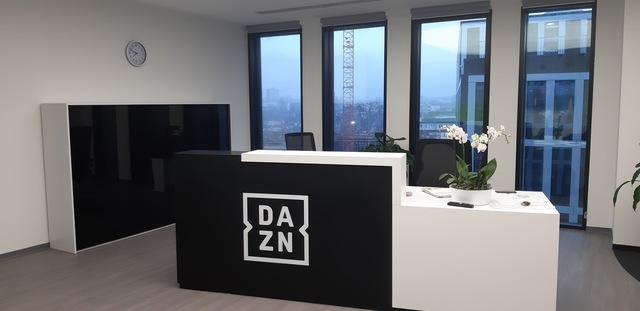 DAZN - company insight 9