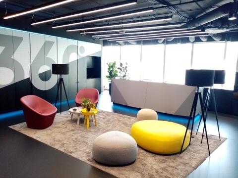 360 Code Lab - company insight 1